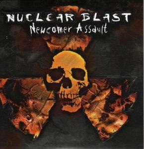 Nuclear Blast Newcomer Assault - Cover