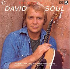 David Soul: Best Of... David Soul, The - Cover