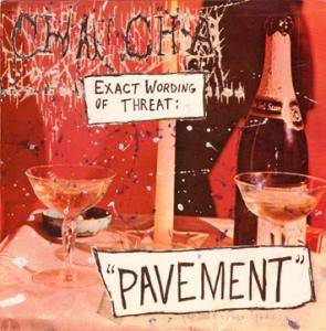 Cover - Pavement: Summer Babe