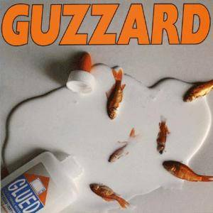 Guzzard: Glued - Cover