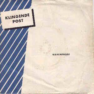 Cover - Jimmy Bryant And Speedy West: Klingende Post 02