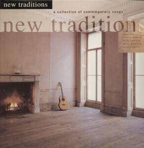 Collection Of Contemporary Songs / New Traditions, A - Cover