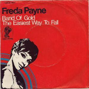 Cover - Freda Payne: Band Of Gold