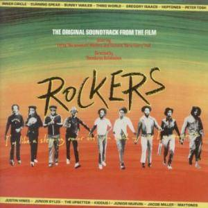 Rockers - Cover