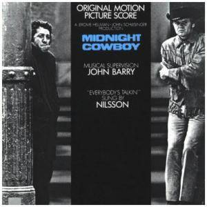 Midnight Cowboy - Cover