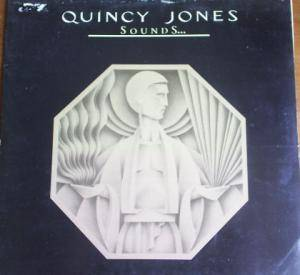 Quincy Jones: Sounds ...And Stuff Like That!! - Cover