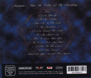 Magnum: Into The Valley Of The Moonking (CD + DVD) - Bild 2