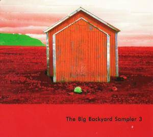 Cover - Ikon: Big Backyard Sampler 3, The