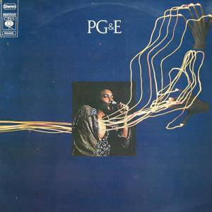Cover - Pacific Gas & Electric: PG&E