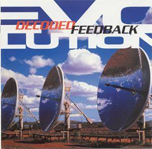 Cover - Decoded Feedback: EVOlution