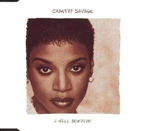 Cover - Chantay Savage: I Will Survive