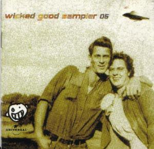 Wicked Good Sampler 05 - Cover