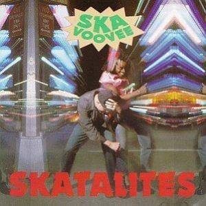 Cover - Skatalites, The: Ska Voovee