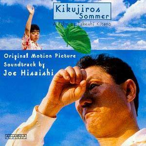 Cover - Joe Hisaishi: Kikujiros Sommer (Original Soundtrack)
