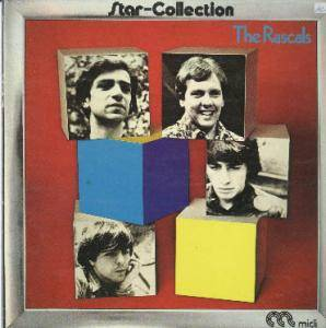 The Rascals: Star-Collection - Cover