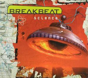 Cover - Aquasky: Breakbeat Science