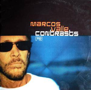 Cover - Marcos Valle: Contrasts