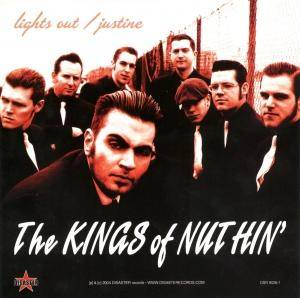 Cover - Kings Of Nuthin', The: Kings Of Nuthin' / The Briggs, The