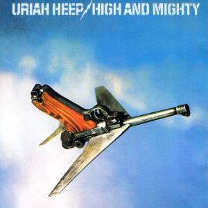 Cover - Uriah Heep: High And Mighty