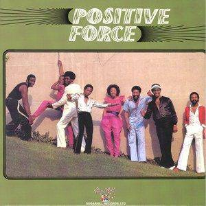 Cover - Positive Force: Positive Force