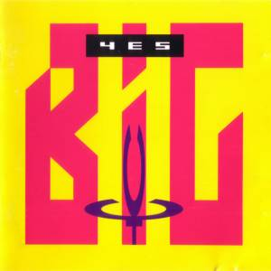 Yes: Big Generator (CD) - Bild 1