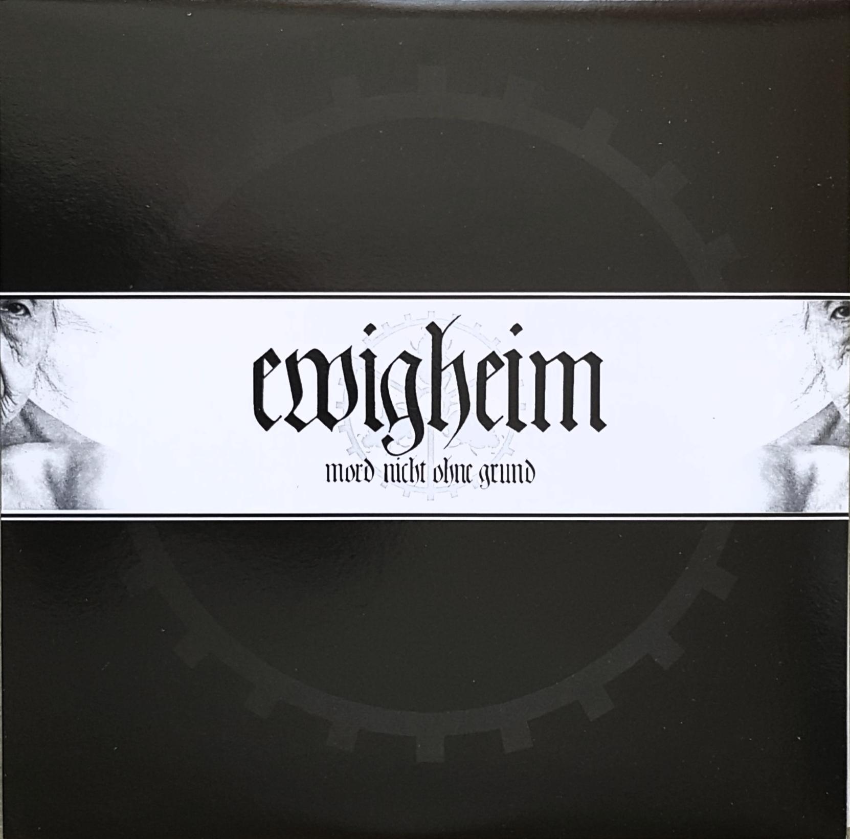 Mord Nicht Ohne Grund | LP (2002, Limited Edition