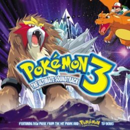 Cover - Various Artists/Sampler: Pokémon 3