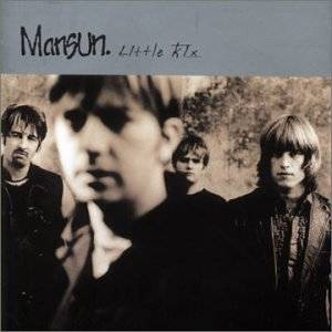 Cover - Mansun: Little Kix