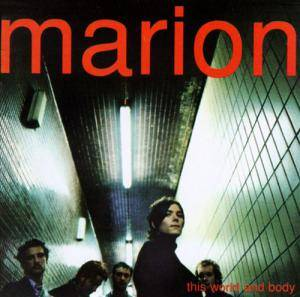Cover - Marion: This World And Body