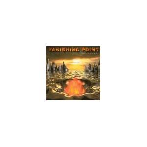 Vanishing Point: In Thought - Cover