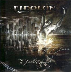Eidolon: Parallel Otherworld, The - Cover