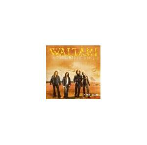 Cover - Waltari: Blood Sample