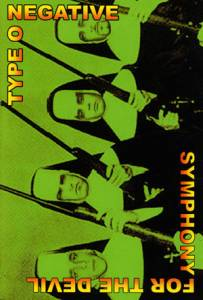 Type O Negative: Symphony For The Devil (DVD + Single-CD) - Bild 2