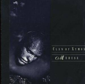 Clan Of Xymox: Medusa - Cover