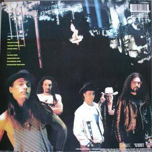 Faith No More: The Real Thing (LP) - Bild 2