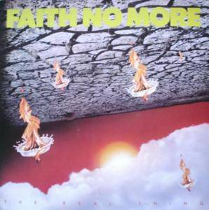 Faith No More: The Real Thing (LP) - Bild 1