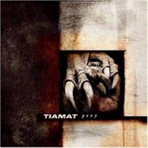 Cover - Tiamat: Prey