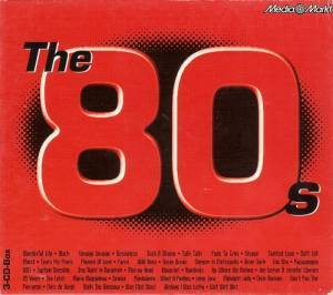 Cover - Joe Dolce: 80s, The