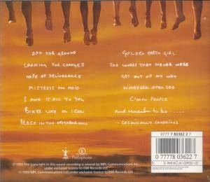 Paul McCartney: Off The Ground (CD) - Bild 3