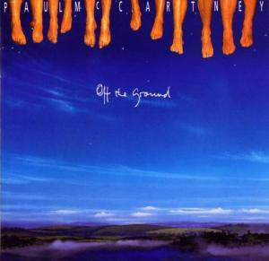 Paul McCartney: Off The Ground (CD) - Bild 1