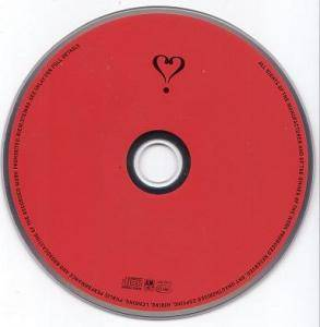 Therapy?: Infernal Love (CD) - Bild 3
