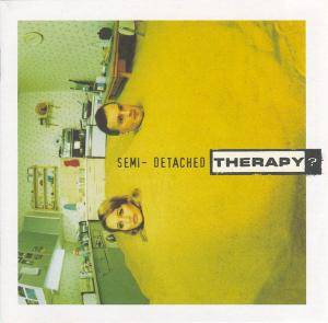 Therapy?: Semi-Detached (CD) - Bild 1