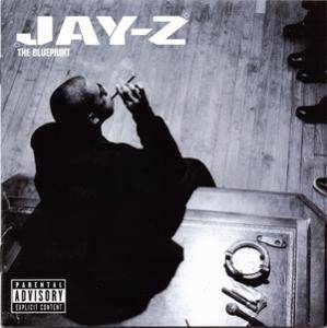Jay-Z: The Blueprint (CD) - Bild 1