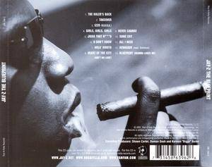 Jay-Z: The Blueprint (CD) - Bild 4