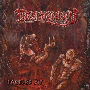 Cover - Debauchery: Torture Pit
