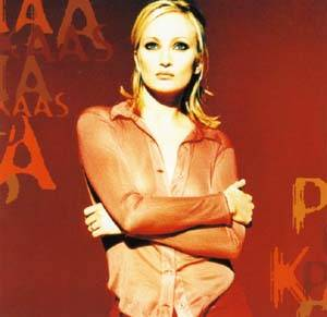 Cover - Patricia Kaas: Dans Ma Chair
