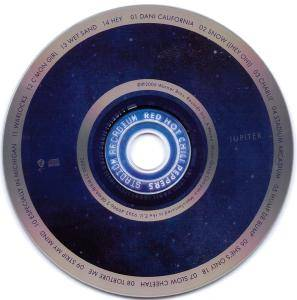 Red Hot Chili Peppers: Stadium Arcadium (2-CD) - Bild 3