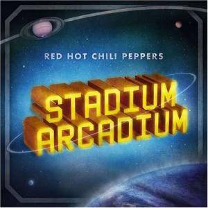 Red Hot Chili Peppers: Stadium Arcadium (2-CD) - Bild 1