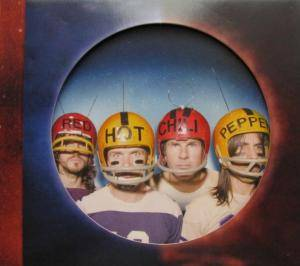 Red Hot Chili Peppers: Stadium Arcadium (2-CD) - Bild 5