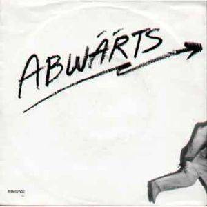 Abwärts: Computerstaat - Cover